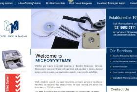 microsystems.com.au