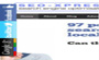 Seo Xpress Standard Website