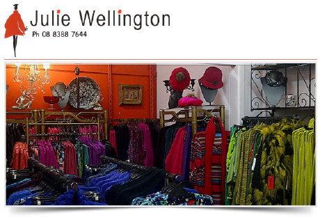 juliewellington.com.au