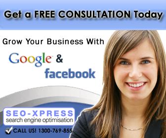 free seo consultation